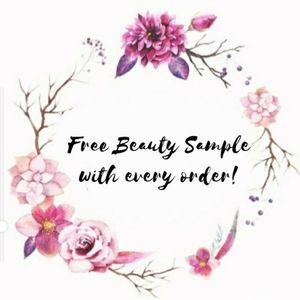 Free Beauty Sample
